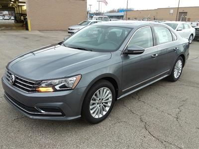 2017 Volkswagen Passat lease in State College,PA - Swapalease.com