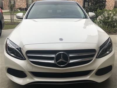 2018 Mercedes-Benz C-Class lease in Baton Rouge,LA - Swapalease.com
