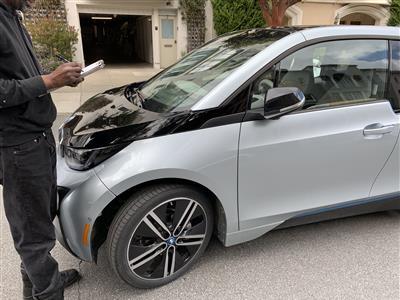 2017 BMW i3 lease in Austin,TX - Swapalease.com