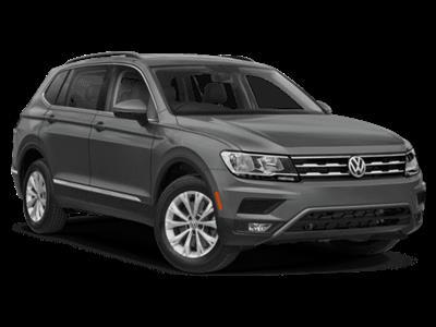 2019 Volkswagen Tiguan lease in Cincinnati,OH - Swapalease.com