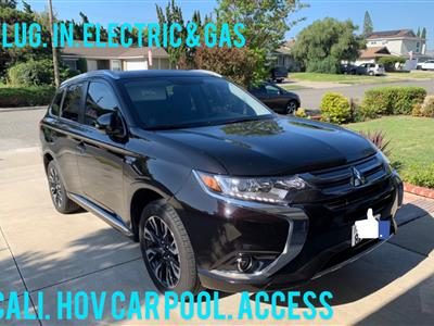 2018 Mitsubishi Outlander PHEV lease in Placentia,CA - Swapalease.com