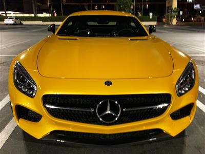 2016 Mercedes-Benz AMG GT lease in Marina Del Ray,CA - Swapalease.com