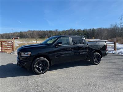2019 Ram 1500 lease in Schnectady,NY - Swapalease.com