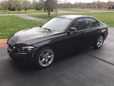 2018 BMW 3 Series lease in Lebanon,TN - Swapalease.com