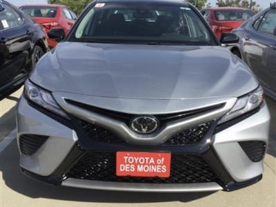 2018 Toyota Camry lease in Des Moines,IA - Swapalease.com
