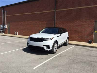 2018 Land Rover Velar lease in Jeffersonville,IN - Swapalease.com