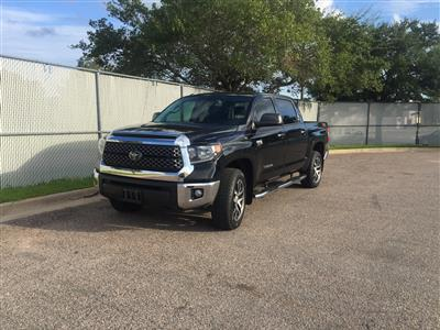 2018 Toyota Tundra lease in Alvin,TX - Swapalease.com