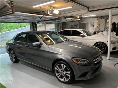 2019 Mercedes-Benz C-Class lease in Park Ridge,NJ - Swapalease.com