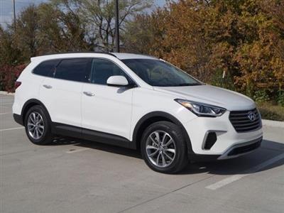 2017 Hyundai Santa Fe lease in Miami,FL - Swapalease.com