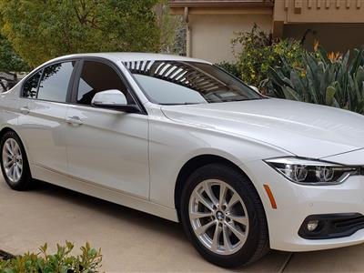 2017 BMW 3 Series lease in Escondido,CA - Swapalease.com