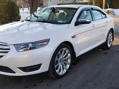 2016 Ford Taurus Lease In Peru Ny Swapalease