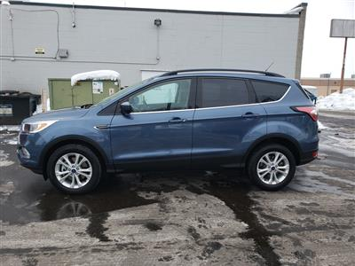 2018 Ford Escape lease in St Cloud,MN - Swapalease.com