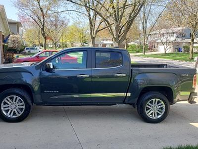 2018 GMC Canyon lease in Prospect,IL - Swapalease.com