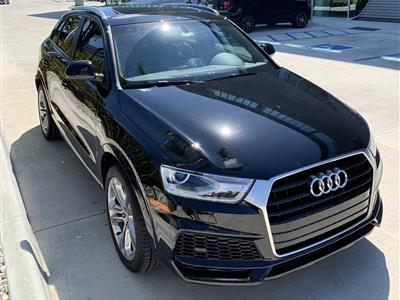 2018 Audi Q3 lease in Miami Beach,FL - Swapalease.com