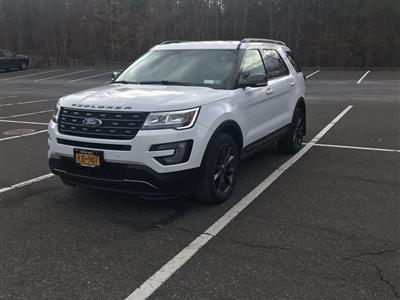 2017 Ford Explorer lease in MOUNT SINAI,NY - Swapalease.com