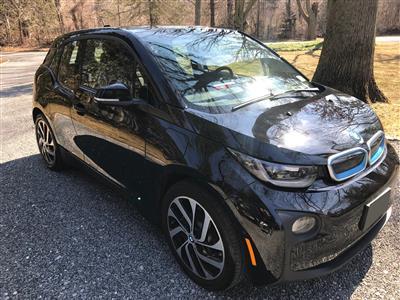 2017 BMW i3 lease in Old Westbury,NY - Swapalease.com