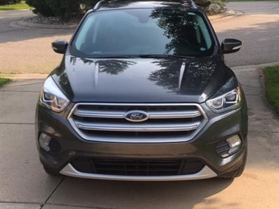 2017 Ford Escape lease in CLARKSTON,MI - Swapalease.com
