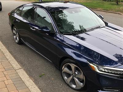 2018 Honda Accord lease in Teaneck,NJ - Swapalease.com