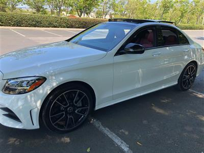 Mercedes San Francisco >> Mercedes Benz Lease Deals In San Francisco California Swapalease Com