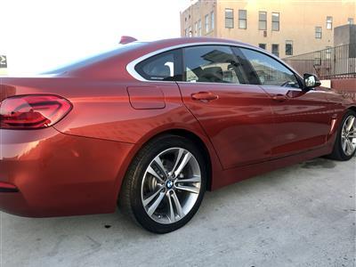 2018 BMW 4 Series lease in Santa Ana ,CA - Swapalease.com