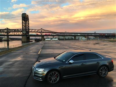 2018 Audi S4 lease in Landing,NJ - Swapalease.com