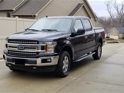 2019 Ford F-150 lease in Chargin Falls,OH - Swapalease.com