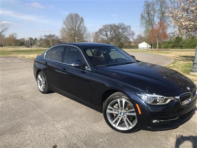 2017 BMW 3 Series lease in Franklin,TN - Swapalease.com