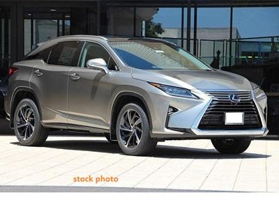 2017 Lexus Rx 350 Lease In Miller Place Ny Swapalease