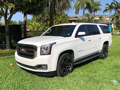 2018 GMC Yukon XL lease in Ft. Lauderdale,FL - Swapalease.com