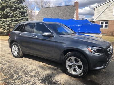 2018 Mercedes-Benz GLC-Class lease in Clarkston,MI - Swapalease.com