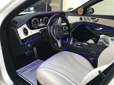2018 Mercedes-Benz S-Class lease in Scottsdale,AZ - Swapalease.com