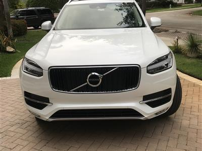 2018 Volvo XC90 lease in Hallandale,FL - Swapalease.com