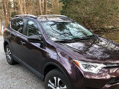 2017 Toyota RAV4 lease in Duxbury,MA - Swapalease.com