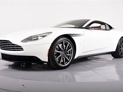 2018 Aston Martin DB11 lease in Inverness,FL - Swapalease.com