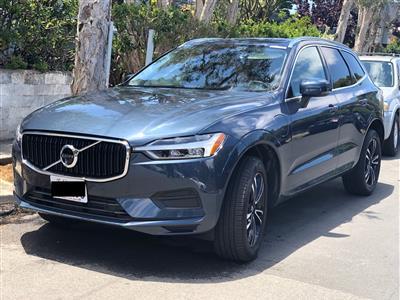 2018 Volvo XC60 lease in Venice,CA - Swapalease.com