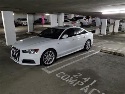 2018 Audi A6 lease in Reseda,CA - Swapalease.com