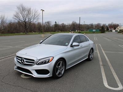 2018 Mercedes-Benz C-Class lease in Ewing,NJ - Swapalease.com