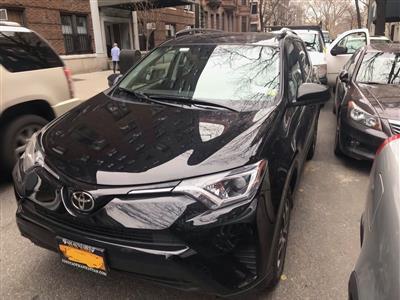 2018 Toyota RAV4 lease in New York,NY - Swapalease.com