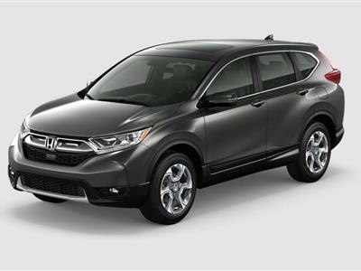 2018 Honda CR-V lease in Norwalk,OH - Swapalease.com