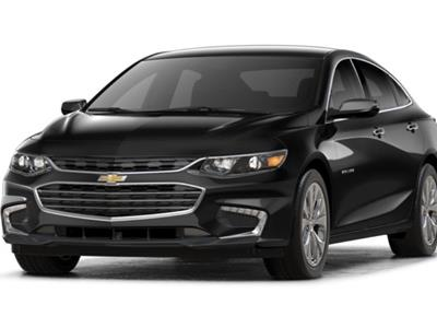 2018 Chevrolet Malibu lease in Playa vista,CA - Swapalease.com