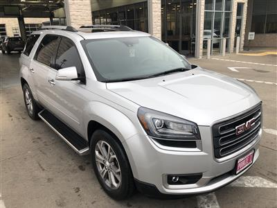 2016 GMC Acadia lease in Mckinney,TX - Swapalease.com