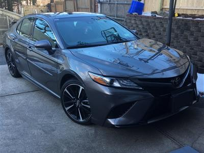 2018 Toyota Camry lease in Roslyn,NY - Swapalease.com