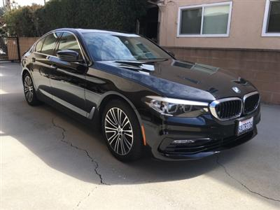 2018 BMW 5 Series lease in Monterey Park,CA - Swapalease.com