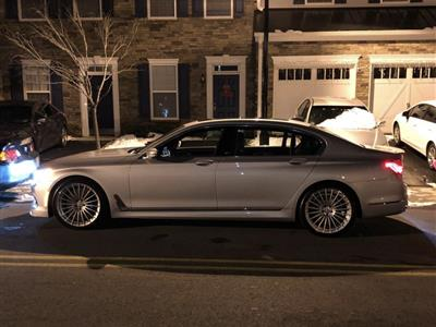 2019 BMW 7 Series ALPINA B7 lease in Staten Island,NY - Swapalease.com