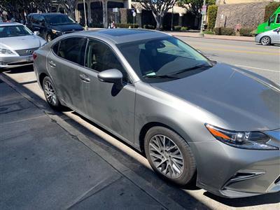 2017 Lexus ES 350 lease in Los Angeles,CA - Swapalease.com