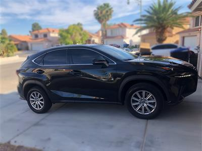2019 Lexus NX 300 lease in North Las Vegas ,NV - Swapalease.com