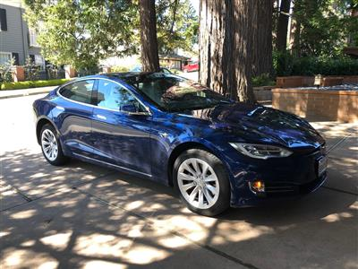 2017 Tesla Model S lease in Piedmont,CA - Swapalease.com