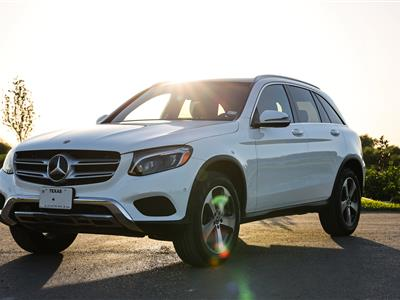 2018 Mercedes-Benz GLC-Class lease in Mission,TX - Swapalease.com