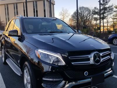 2018 Mercedes-Benz GLE-Class lease in McLean,VA - Swapalease.com
