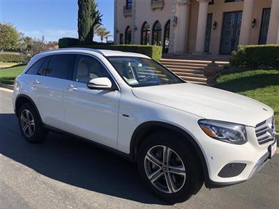 2019 Mercedes-Benz GLC-Class lease in Chatsworth,CA - Swapalease.com